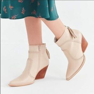 Jeffrey Campbell Beowulf Booties